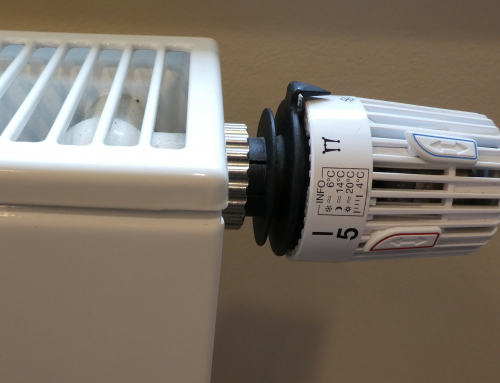 Optimale Wärmeverteilung durch hydraulischen Abgleich